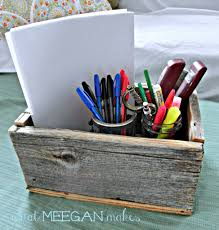 ways to use barn wood boxes what meegan makes 22 ways to use barn wood boxes