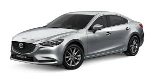 <b>Mazda6</b> | Australia's Top Sedan & Family Wagon