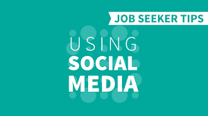 job seeker tips for using social media job seeker tips for using social media
