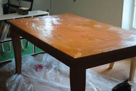 Refinishing A Dining Room Table Refinish Dining Room Table Wooden Refinish Dining Room Table