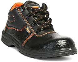 <b>Leather Safety Shoes</b>: Buy <b>Leather Safety Shoes</b> online at best ...