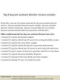 caseworker sample resume for daycare teacher