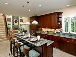 furniture marble countertop two tier kitchen island with breakfast bar two tier kitchen island breakfast bars furniture