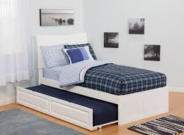 buy atlantic furniture urban lifestyle soho twin bed w flat panel foot board and urban atlantic furniture orleans transitional twin open foot