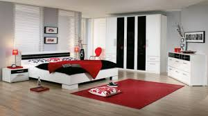 bedroom ideas decorating khabarsnet: red and gold bedroom ideas home decorations ideas elegant red