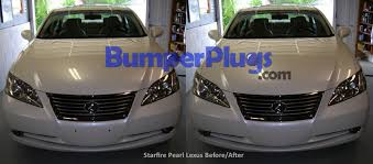 <b>Bumper Plugs</b>