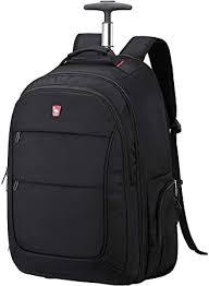 <b>OIWAS Backpack</b> with Wheels Travel Wheeled Holdall Waterproof ...