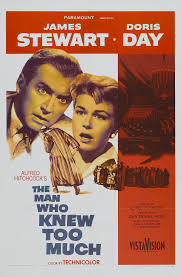 The Man Who Knew Too Much (1956 film)