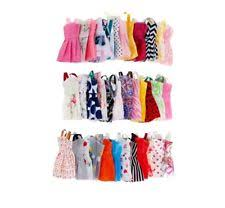 43cm doll toy dress for 18 inch baby clothes girl gifts