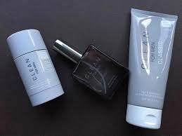 Review: The <b>Clean</b> for <b>Men Classic</b> Range - The <b>Male</b> Stylist