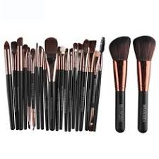 AJPJ(TM)<b>10Pcs</b>/Set <b>Women Cosmetic BrushesShip</b> From US,Ladies ...