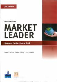 market leader intermediate rd edition sb