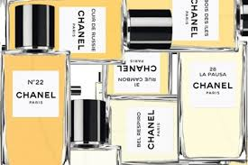 <b>Les Exclusifs de Chanel</b> | AnOther