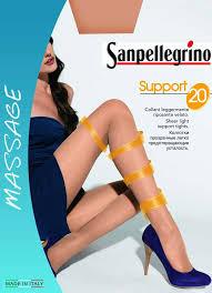 <b>Колготки Sanpellegrino Support 20</b> купить в Москве