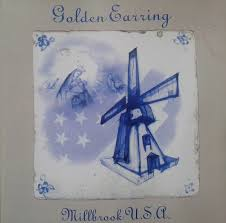 <b>Golden Earring</b> - <b>Millbrook</b> U.S.A. (2003, CD) | Discogs