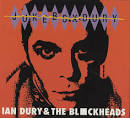 There Ain't Half Been Some Clever Bastards by Ian Dury