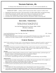 cover letter resume examples nurse telemetry nurse resume examples cover letter nursing rn resume sample sle for bsn nurse best samplesresume examples nurse extra medium
