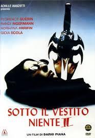 Too Beautiful to Die (1988) Sotto il vestito niente 2