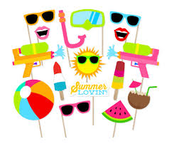 Image result for Summer Vacation Party