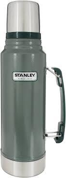 "<b>Термос Stanley</b> ""Legendary <b>Classic</b>"", цвет: темно-зеленый, 1,04 л ..."