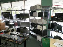 tops texas office products supply used and new office furniture tops is receiving a very large amount various electronics including pos cash drawers wide screen flat panel monitors apc battery back ups upc scanners