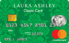 <b>Laura Ashley</b> Mastercard review and specs September 2019 | 21.9 ...