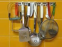 List of food preparation <b>utensils</b> - Wikipedia