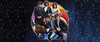 Roy Orbison & The <b>Traveling Wilburys</b> Experience | Alban Arena