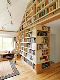 1000 ideas about home libraries on pinterest bookcases bookshelves and homes built home library