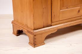 north german biedermeier single door armoire in pine circa 1820 antique english pine armoire