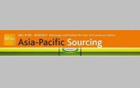 Asia-Pacific Sourcing 2017 – Colonia, Alemania – Feria del sector ...