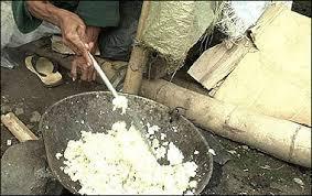 27 children die after eating cassava at Philippine school