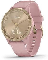 Garmin vívomove 3S, Hybrid Smartwatch with Real ... - Amazon.com