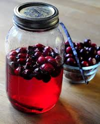 Image result for cranberry vodka