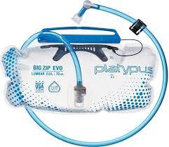 Питьевая система <b>Platypus</b> Big Zip EVO, 10858, прозрачный, 2 л