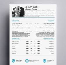 modern resume template cipanewsletter modern resume template for graphic designers kukook