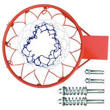 <b>Баскетбольное кольцо Royal</b> Fitness с пружинами S-R2 в Санкт ...