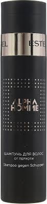Estel Professional ALPHA Homme - <b>Шампунь для волос от</b> ...
