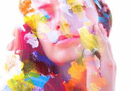 Colorlab Cosmetics Catalog - Spread