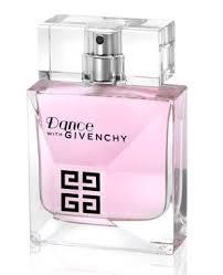 <b>Туалетная</b> вода <b>GIVENCHY Dance with Givenchy</b> — в наличии ...