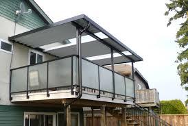 aluminium patio cover surrey: surrey railings obscurerailing surrey railings