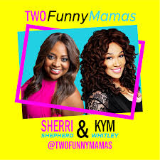 Two Funny Mamas