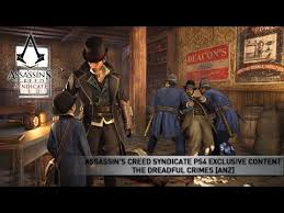 <b>Assassin's Creed Syndicate</b> Special Edition | Gaming | JB Hi-Fi