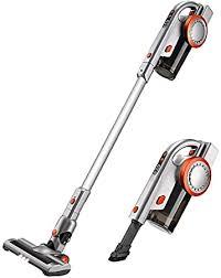 PUPPYOO A9 Cordless Vacuum Cleaner, 17Kpa ... - Amazon.com