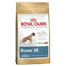 <b>Royal Canin Boxer 26</b> 12kg