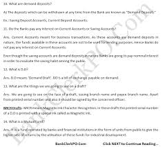 interview questions with answers for ibps po 2012 2013 common interview clerical jobs in banks