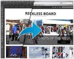 Convert Photoshop PSD To HTML With Webbsy - Haiz Design