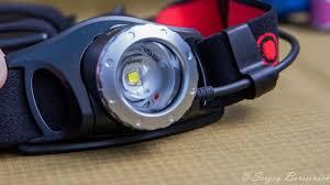 <b>LED LENSER H7R</b>.<b>2</b> - налобник на Li аккумуляторе или 4хААА ...