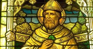 Image result for St. Patrick