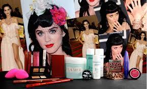 makeup bag confessions katy perry